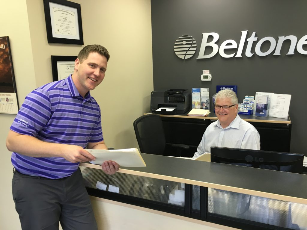 About - Fraser Valley Beltone - Langley Hearing Aids