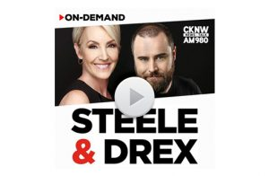 Featured on Steele & Drex