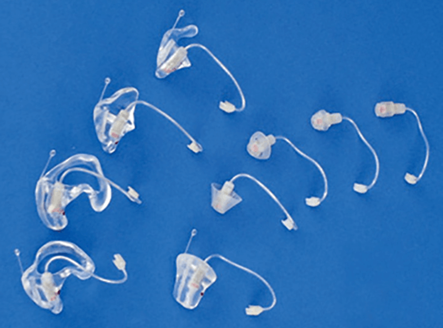 Dome Style vs. Earmolds What's the Best Hearing Aid For You