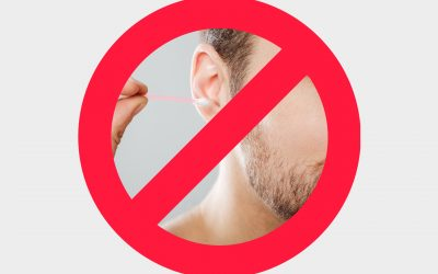 The Symptoms of Earwax Buildup & How to Get Rid of It