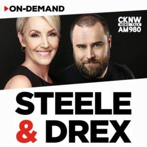 Steele Drex